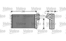 VALEO Radiador de calefacción PEUGEOT 307 812338