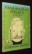 Hankavazran Follie's