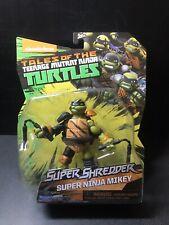Tales of the Teenage Mutant Ninja Turtles Super Shredder Super Ninja Mikey MOC