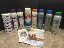 Serena Spa / Phoenix Complete Hot Tub & Spa Start Up Chlorine Chemical Kit