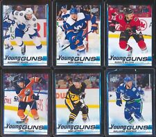 Assorted Lot x56 2019-20 Upper Deck Series 1 Hockey YOUNG GUNS RC Rookie