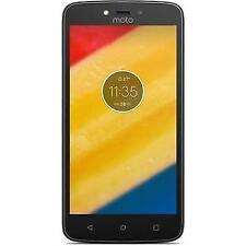 Motorola Moto C Plus Xt1721 16gb/2gb Unlocked Smartphone Black ZF