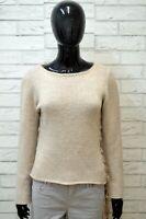 MAX&CO. Maglione in Mohair Felpa Donna Maglia Pullover Sweater Women Wool