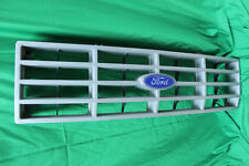 Ford Used OEM Grille F3TB-8150-AA Ford 1993 Pick Up Truck 46x12x3