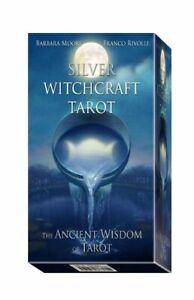 Silver Witchcraft Tarot,