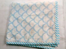 Indian Dohar, Baby Blankets, Baby Dohar, Throw, AC Blankets, multi