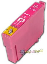 1 Magenta T1283 XL Compatible Ink Cartridge for Epson Stylus SX125 (Non-oem)