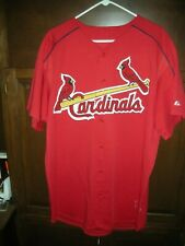 7eba5240d St. Louis Cardinals Game Used MLB Jerseys for sale