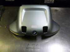 1999 BMW R1100RT REAR SEAT FAIRING PLASTIC COWL *FREE UK POST*L22