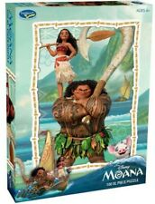 Disney Moana 100 XL Piece Puzzle From Mr Toys