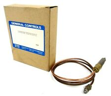 NEW GENERAL CONTROLS 2600G36D THERMOCOUPLE