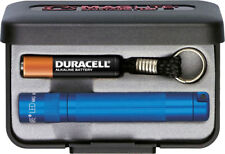 MagLite J3A112 Solitaire LED 1aaa Blue