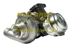 SAAB 9-3 9-5 GT1849V 2.2 Diesel Turbo Chargeur, 24445062