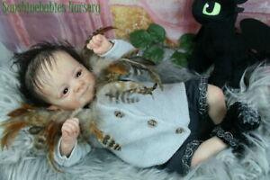Fantasy Baby Boy   ***  Flynn  ***   Reborn,  Woodland Elf by L.L.Eagles