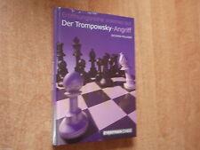 Richard Palliser: Der Trompowsky Angriff Verlag Everyman 2010 gebunden