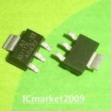 50 PCS AS1117L-3.3/TR SOT-223 AS1117L-3.3 AS1117 800mA Low Dropout Regulator