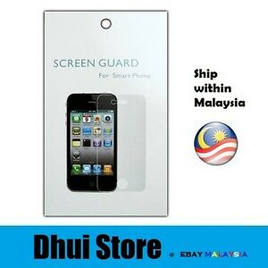 Apple iPod Touch 6G Ultra HD Diamond Screen Protector