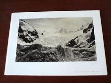 STAMPA RIPRODUCENTE FOTO DEL 1860 (N° 9)