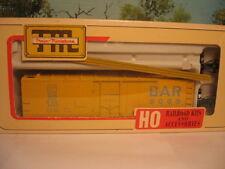 TRAIN MINIATURES HO SCALE #8113 40' PLUG DOOR REEFER BANGOR & AROOSTOOK #8089