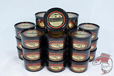 24 Alaska Wild Smoked Sockeye Salmon Cans (Low Carbohydrate)
