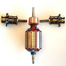 Rotor + Kohlen für Vorwerk Thermomix  TM21