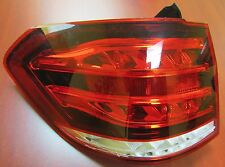 2013-14 Mercedes Benz E350 Wagon Tail Light