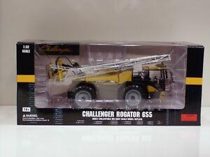Challenger RoGator 655 Sprayer - 1/32 - Norscot #58234 - Brand New