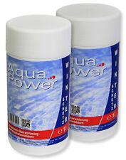 Winterschutzmittel 2 Liter schaumfrei Überwinterung Pool Wintermittel