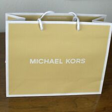 Small Michael Kors Gift Bag - Perfect for Gifts/ Watches/ Small items