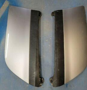 2000-2006 Honda Insight wheel cover spats