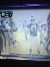 13 Detroit Lions at Philadelphia Eagles dvd snow