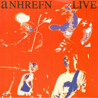 Anhrefn - Live (Vinyl LP - 1991 - DE - Original)