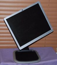 HP HSTND 2751-C LC Color Monitor 19' With Rotating Stand - Great Condition