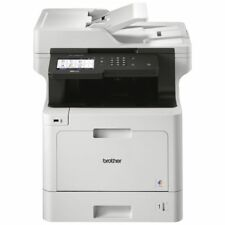 Brother Colour Laser MFC Printer MFC-L8900CDW