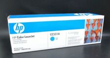 Genuine HP CC531A Cyan Toner Cartridge 304A