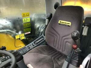 Grammer Seat Cushions - New Holland Construction Excavator Digger Wheeled Loader