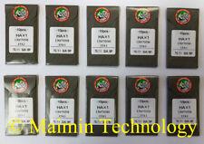 100 75/11Bp Ball Point Organ Flat Shank 15X1 Hax1 130/705 Home Sewing Needle