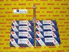 Mercedes-Benz 8 Piece Fuel Injector Set - BOSCH - 0437502047, 62274 - NEW OEM MB