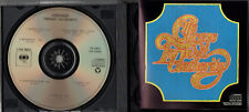 Chicago Transit Authority by Chicago CD Columbia Made In Japan for US