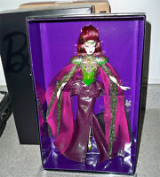 Empress of the Aliens Barbie Doll Gold Label 2012 Direct Exclusive In Shipper