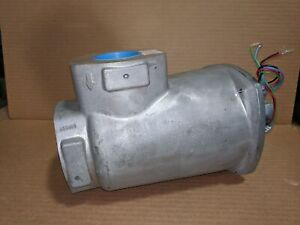 Vickers 50FC 1PE 20 Hydraulic Indicating Inlet Strainer - NEW