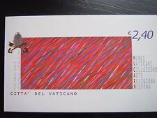 Vatican - Stamp Booklet 2004 MNH**