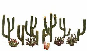 WOODLAND SCENICS ALL SCALE CACTUS PLANTS 1(3) | BN | 3600