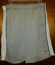 Nike Men's Athletic Shorts Size Large L