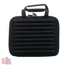 "Neoprene Case Sleeve Bag Black for Samsung Galaxy Tab A 7"" WiFi Tablet UKED"