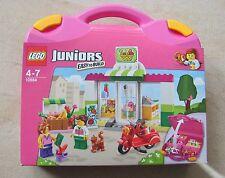 Lego juniors 10684 supermercado-maleta maleta maleta Bag nuevo con embalaje original!