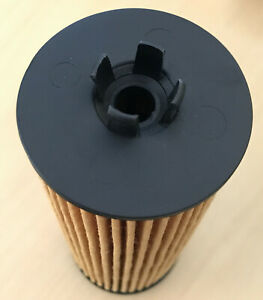 AFE Power Engine Oil Filter Cartridge Replacement 44-LF026 Jeep Wrangler V6