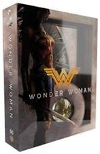 Wonder Woman (Titans of Cult) (4K Ultra HD + Blu-Ray Disc - SteelBook)