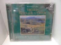 Essential Irish Collection - Various Artists - 2xCD