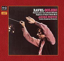 Ravel / Previn / London Sym Orch - Bolero [New CD]